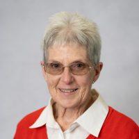 Mary Wilcox